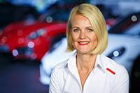 Silvia Schrader