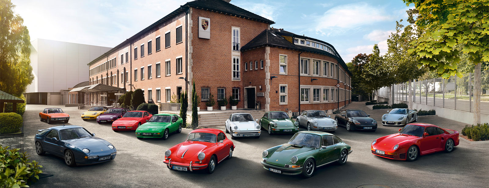Porsche Classic Partner | Porsche Classic Vehicle Tracking System